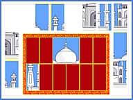 Dr. Dentuço e o Taj Mahal