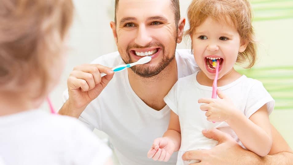 Sorriso perfetto | Rigenerazione dentaria | Denti di squalo
