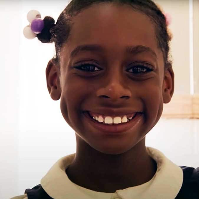 Colgate Bright Smiles, Bright Futures® video