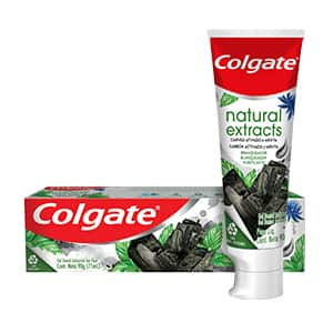 Colgate Natural Extracts Purificante