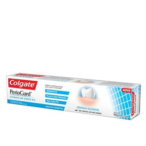Creme dental Colgate® Periogard® Side Pack